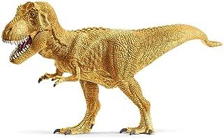 Schleich Golden T-Rex Exclusive Limited Edition Large Dinosaur