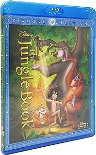 Disney's The Jungle Book   Diamond Edition   Bluray