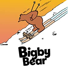 Bigby Bear (Issues) (3 Book Series)