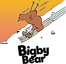 Bigby Bear (Issues) (3 Book Series)