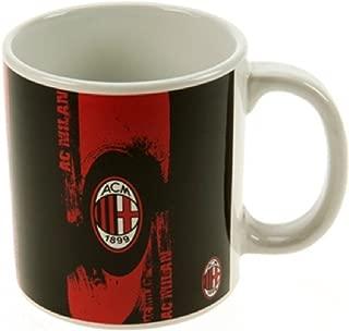AC Milan Official Soccer Crest Jumbo Mug