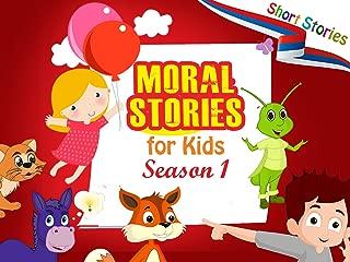 Moral Stories for Kids - Short Stories