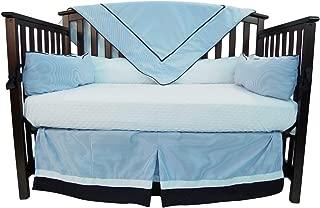 Best seersucker crib bedding Reviews
