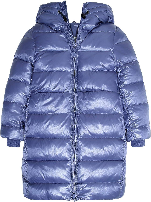 Girl's Max 70% OFF Down Coat Jacket 7-15 Years Max 89% OFF Season Holiday Boys Th Plush