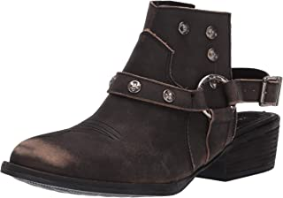 Very Volatile BURNETTE womens Ankle Boot