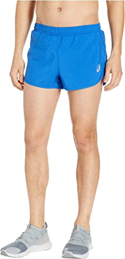 Run Split Shorts