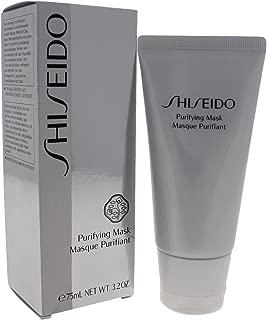 Shiseido Purifying Mask for Women - 3.2 oz., 417.30 grams