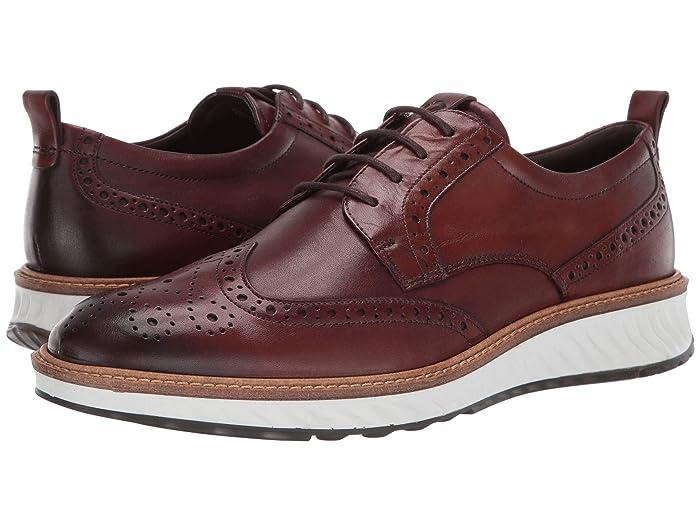 ecco golf shoes for men
