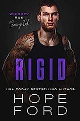 Rigid Kindle Edition