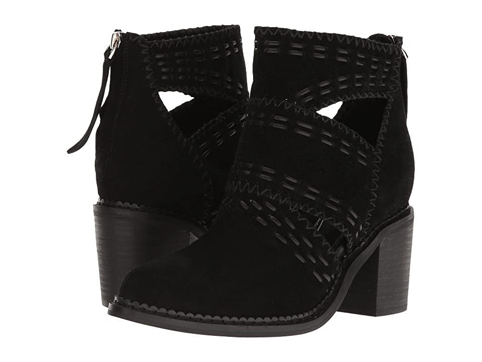 Sbicca Jossly (Black) High Heels