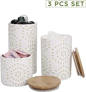 6818dd33184 Amazon.com  food container - Ceramic