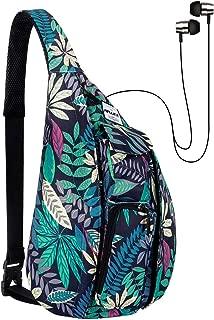 Best 31 backpack sling Reviews