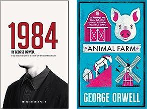 1984 - ANIMAL FARM (English Edition)