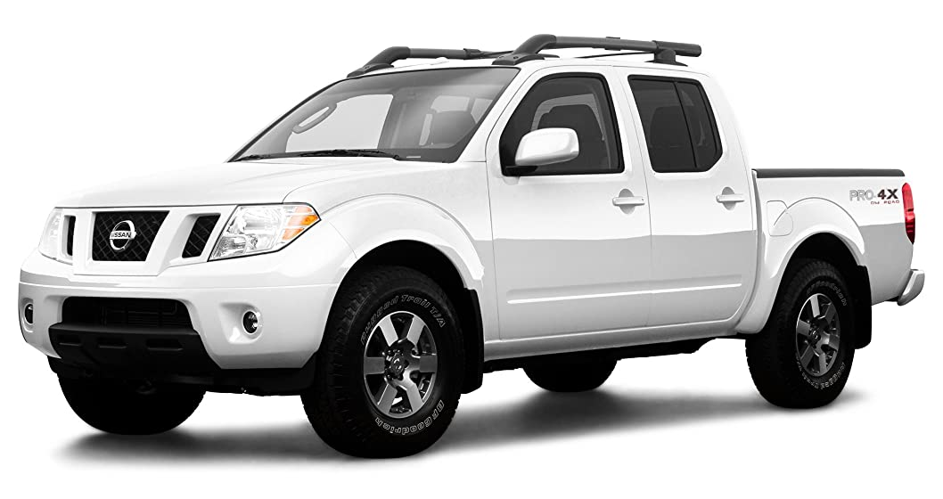 Amazon 2009 Nissan Frontier Reviews Images And Specs Vehicles