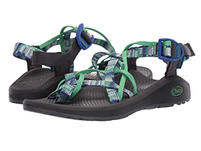 Chaco Z/Cloud X2 Remix (Fault Royal) Women