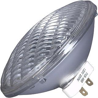 Lamplite 200 Watt Par 46 Par Lamp With Mogul Plug Medium Flood