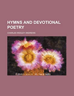 Hymns and Devotional Poetry