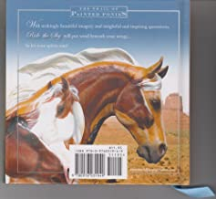Ride The Sky Book ( The Trail Of The Painted Ponies Ser.)