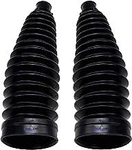 PartsW 2 Pc New Rack & Pinion Bellow Boots Kit for Hyundai Santa Fe/Lexus ES350 / Lexus RX350 / Lexus RX450h / Pontiac Vibe/Toyota Camry/Toyota Corolla/Toyota Matrix/Toyota Venza