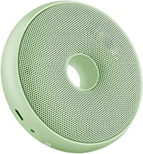 MERIGLARE Esterilizador de Rosca Purificador de Ar de Ozônio Portátil USB - Verde, Tamanho real