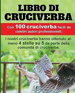 sito affidabile c3232 6a279 Amazon.it: CRUCIVERBA
