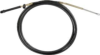 SeaStar CCX189 XTREME Gen II Control Cable for Mercury 4000 Series Controls, 17-Feet, Model:CCX18917