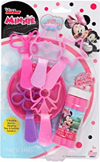 Super Miracle Bubbles 7in1 - Minnie Mouse