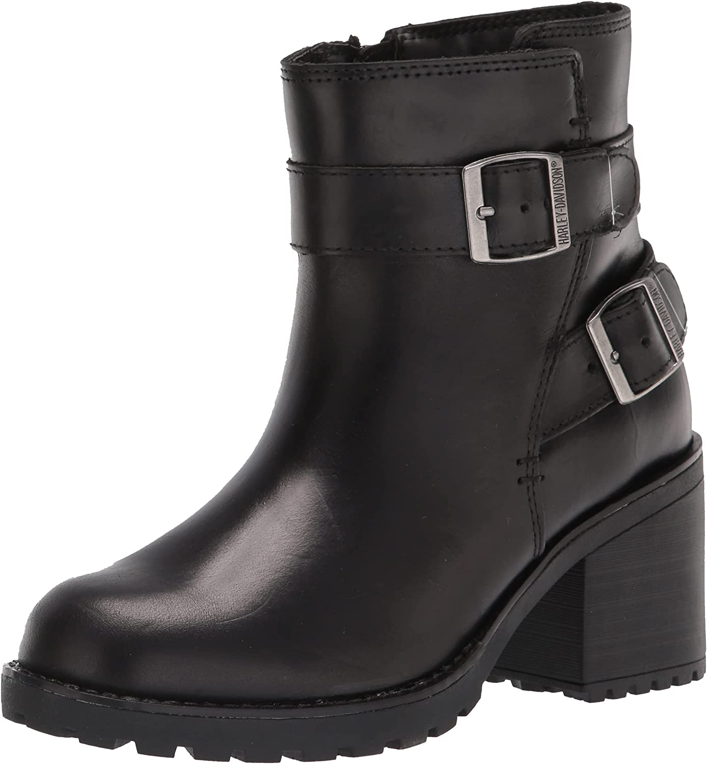 Harley-Davidson Cheap mail order shopping Women's Lalanne Double Ranking TOP7 Motorcycle Strap Boot