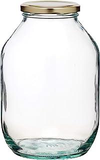 Kitchen Craft KCHMPICKLE - Tarro de Cristal (2,25 L)