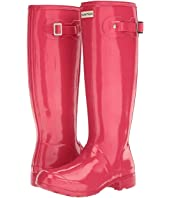 Hunter - Original Tour Gloss Packable Rain Boot