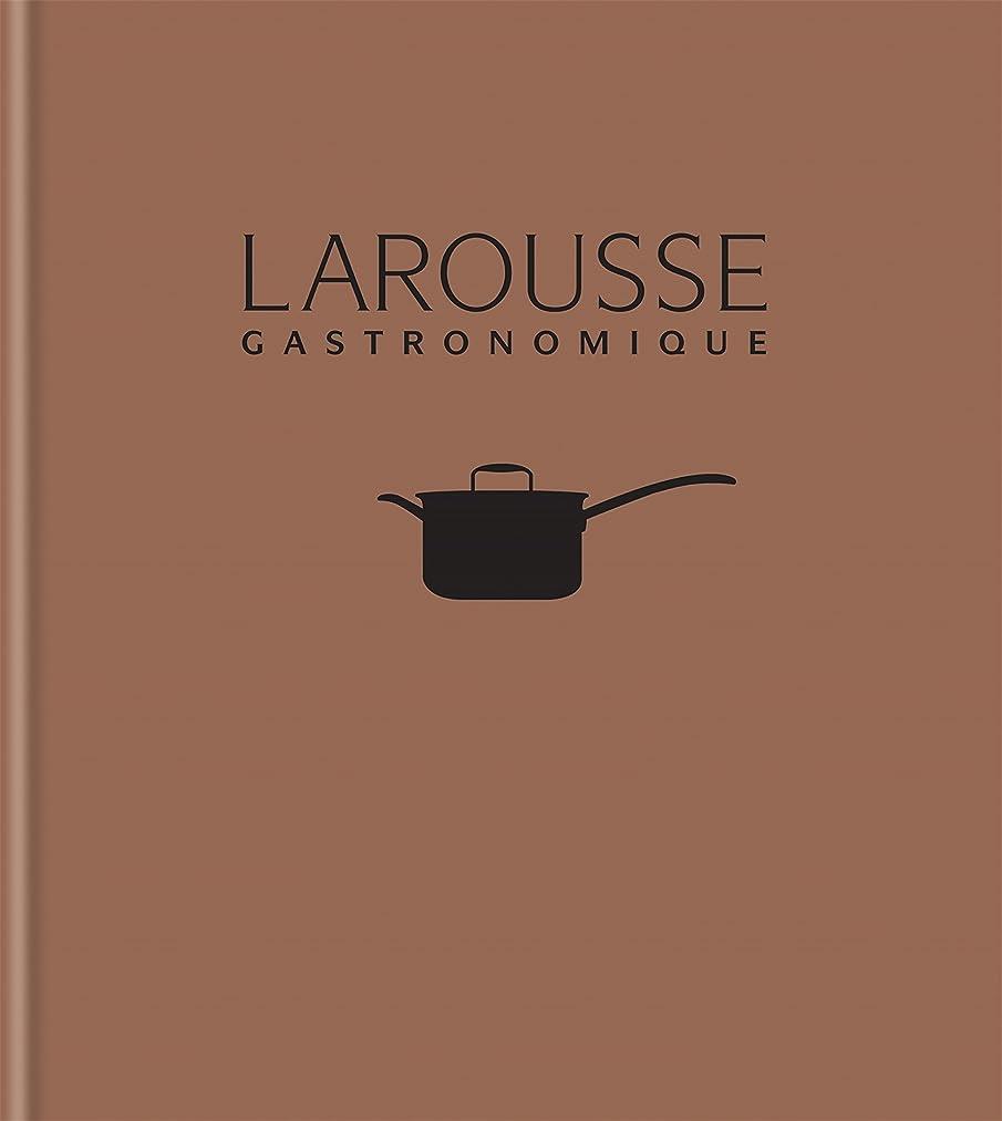 出発気難しい速報New Larousse Gastronomique (English Edition)