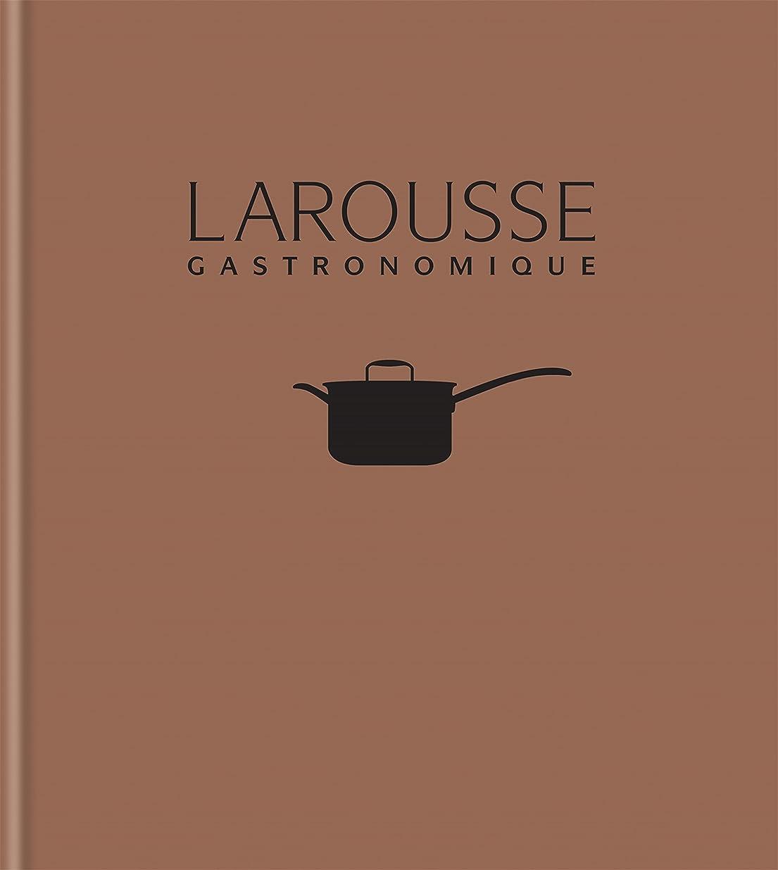 拡声器要求する勤勉New Larousse Gastronomique (English Edition)