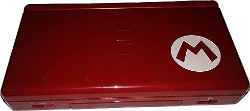 25th Anniversary Limited Edition Mario Nintendo DS Lite