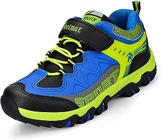 Kids Shoes Trail Running Sneaker Outdoor Waterproof...