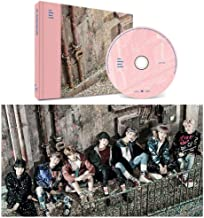BTS [RIGHT Ver.] KPOP WINGS BANGTAN BOYS YOU NEVER WALK ALONE Album Music CD + Photo Book + Photo Card + Special Gift