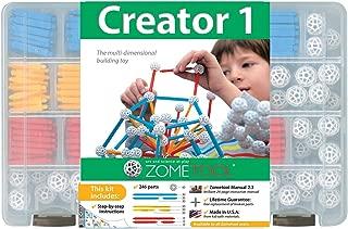 Zometool Creator 1 Construction Kit