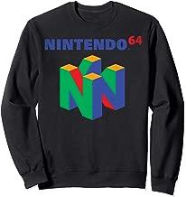 Best nintendo 64 sweater Reviews