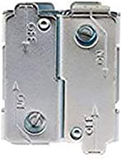 Cisco Aironet AIR-CHNL-ADAPTER= T-Rail Channel Adapter, For Use with Cisco Aironet Ceiling Grid Clips, 90-Day Warranty (AI...