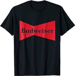 Budweiser Vintage Bowtie T-Shirt