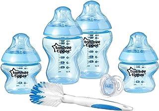 مجموعة مستلزمات الاطفال حديثي الولادة من تومي تيبي TT423567 - ازرق