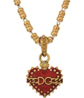 Dolce & Gabbana - Sacred Heart Necklace