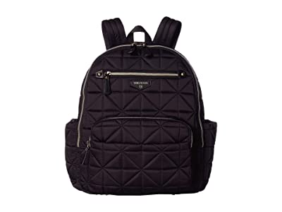 TWELVElittle Companion Backpack (Black) Backpack Bags