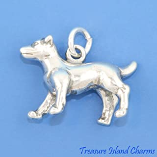 jack russell charms for bracelets