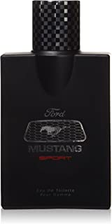 Mustang Sport By Estee Lauder 3.4 oz Eau De Toilette Spray for Men