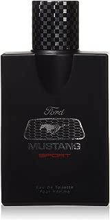 Mustang Sport By Estee Lauder 3.4 oz Eau De Toilette Spray for Men