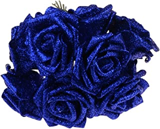 Best blue roses with glitter Reviews