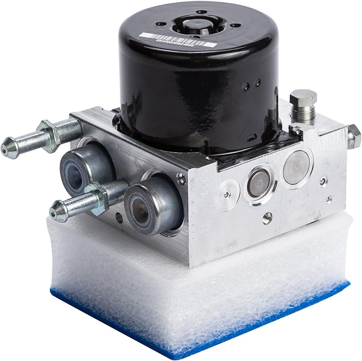 GM Genuine Parts 19301495 Brake outlet Modulator Kit Cheap wit Pressure Valve