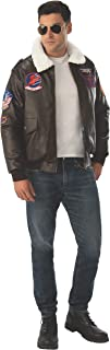 Rubie's Costume Co - Top Gun Adult Bomber Jacket