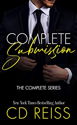 Complete Submission: The Complete Series Bundle