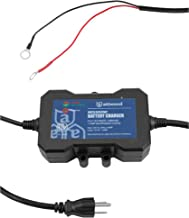 atwood water resistant battery charger